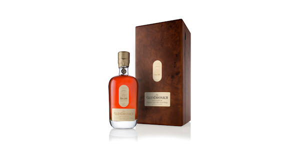 GlenDronach Launches New Grandeur 25 Year-Old - 18th January, 2016