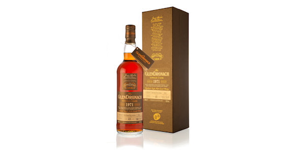 GlenDronach Releases Batch 11 of its Single Cask Bottlings  - 29th January, 2015