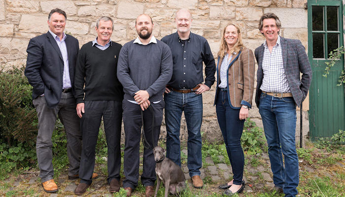 Holyrood Distillery Hires Top Team Of Industry Experts: 7th July, 2017
