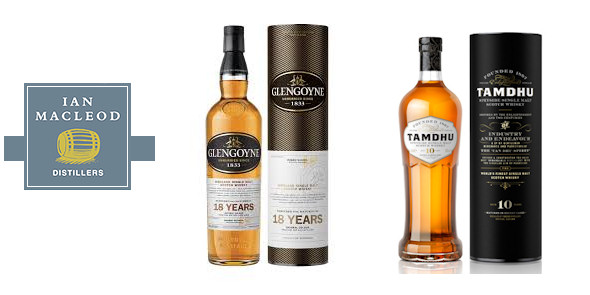 A Quintet of victories for Ian Macleod Distillers at the San Francisco World Spirits Competition - 14th April, 2014