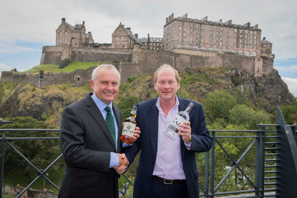 Ian Macleod Distillers Acquires Edinburgh Gin :: 13th September, 2016