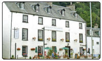 A picture of the Aberfeldy Weem Hotel, Aberfeldy, Perthshire