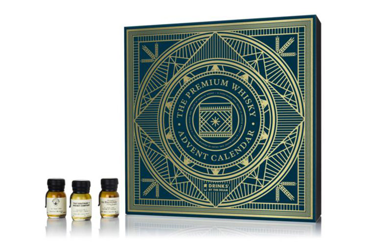 Whisky Advent Calendars 2020 now available