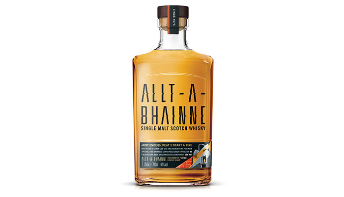 Allt-a-Bhainne launch set to shake up the single malt category