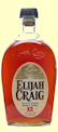 Elijah Craig 12 Year Old Bourbon - Small Batch