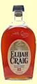 Elijah Craig 12 Year Old Bourbon - Small Batch