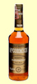 McCormick Gold Label Bourbon - Botted 1980's