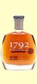 Ridgemont Reserve 1792 - 8 Year Old Bourbon