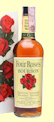 Four Roses 6 Year Old - Bottled 1970's