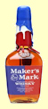 Maker's Mark - Rock the Vote Bourbon