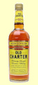 Old Charter 10 Year Old Bourbon
