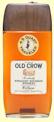 Old Crow Bourbon - Traveler Fifth - Bottled 1970's