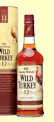 Wild Turkey 12 Year Old Bourbon