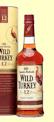 Wild Turkey 12 Year Old Bourbon
