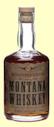Roughstock Montana American Whiskey
