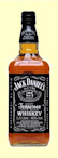 Jack Daniel's Old No.7 Original - 1 Litre