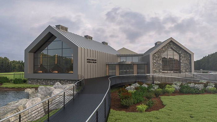 Bringing whiskey distilling back to Donegal for the first time in 177 years: First Step Underway In Creation Of New Ardara Distillery