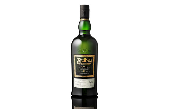 New Release On 4th October: Ardbeg Twenty Something Is A Vintage From The Distillery's Darkest Days