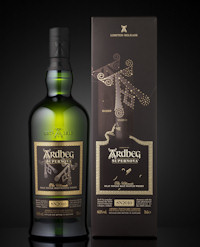 By Popular Demand – Ardbeg Supernova Returns – SN2010 Launched Today Monday 31st May, 2010