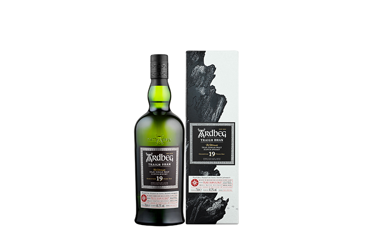 Islay Distillery releases Batch Two of Ardbeg Traigh Bhan: New Ardbeg 19 Years Old Joins Rare Batch Series