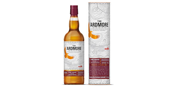 Ardmore Distillery Latest News | Introducing The Ardmore Legacy | 18th September, 2014