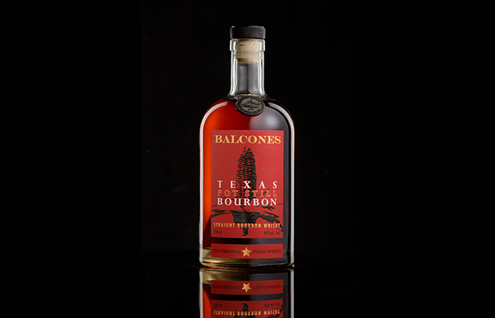 Balcones Distilling Launches New Texas Pot Still Bourbon