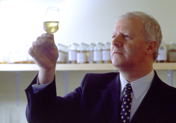 BenRiach MD Billy Walker :: BenRiach One Of 1000 Companies To Inspire Britain: London Stock Exchange Group