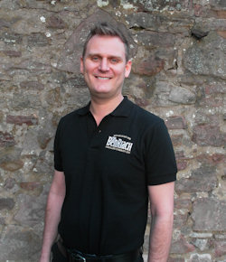 THE BenRiach Distillery Company has appointed Douglas Cook as Regional Sales Manager, it announced today (September 13, 2011).