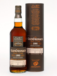 GlenDronach Single Cask 1995