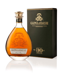 BenRiach Launches Its First Glenglassaugh Bottling - 29th August, 2013 - 30YO Single Malt