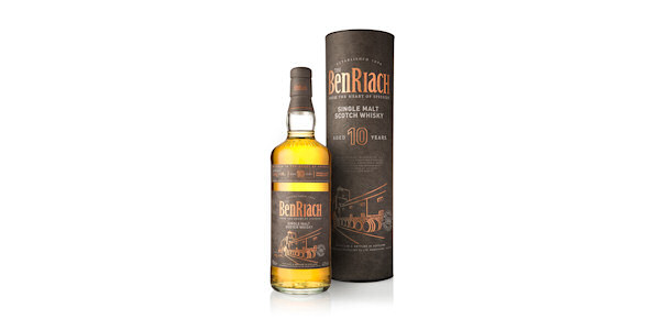 e BenRiach And Glendronach Single Malts Win Gold In Stage One Of The World Whiskies Awards 2016 ::3rd February, 2016