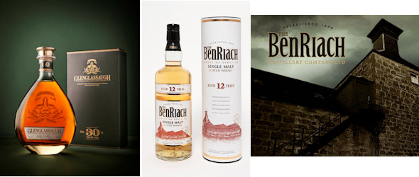The Benriach Distillery Company Wins 11 Medals In The 2014 International Wine And Spirits Competition | 25th July, 2014