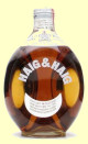 Haig & Haig Blended Scotch Whisky - Bottled in the 1944