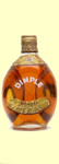 Dimple Blended Whisky - Spring Cap - Bottled 1960's
