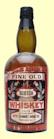 Fine Old Scotch Whisky - Otto Schmidt - Bottled 1930's