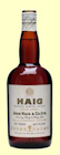 Haig Blended Whisky - Spring Cap - Bottled 1960's