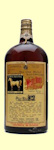 White Horse 8 Year Old (HM King) - Bottled 1930's - 113cl