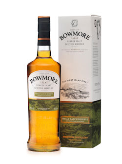 Bowmore Release - Bowmore Small Batch Reserve