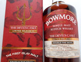 Bowmore Devil's Cask III/ Double The Devil Islay Single Malt Scotch Whisky