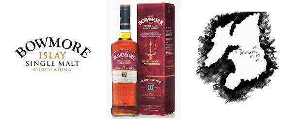Bowmore's Much Anticipated Limited Edition, Devils Casks, Releases Second Edition | 15th August, 2014
