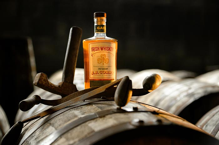 Chapel Gate Whiskey: Ireland's First Modern Whiskey Bonder Launches First Release In The UK