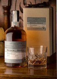 Chivas Brothers extends cask strength edition range with 'extinct' malts -24th December, 2010