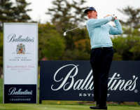 World class signings set to leave an impressions at Ballantine's Championship 2010