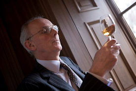Chivas Regal Master Blender Colin Scott Celebrates 40 Years In Whisky Industry