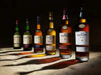 A photo of The Glenlivet Core Range