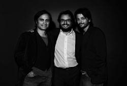 Canana directors Gael Garcia Bernal and Diego Luna to create two films inspired by friendship