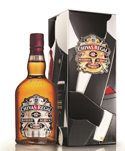 Chivas Regal Celebrates Craftsmanship And Style With New 'Made For Gentlemen' Limited Edition By Patrick Grant - 20th September, 2013