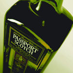 Passport Stylized Shot