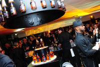 Chivas Regal serves the stars at prestigious private bar in Cannes - 22nd May 2009