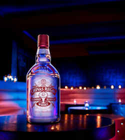 Chivas Regal 12 Year Old Night Magnum